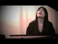 HJ Lim - Rachmaninoff Etude-Tableau N.5 op.39, live 2009.  This is so beautiful, and so moving. I watch her play and it reminds me of the beautiful expressions on your face when you played, Mom. I miss that so much.