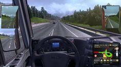 P.A.C. con Euro Truck Simulator 2 - Cap. 70 - Vaya vaya con la valla