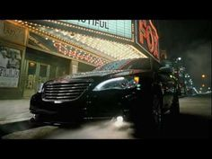 Chrysler Imported from Detroit 2011(Wieden Kennedy)