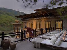 Photographing Luxury Resorts in the Kingdom of Bhutan - http://kenhayden.com/bhutan-amankora-bumthang-lodge-taj-tashi-hotel-resort-photos/
