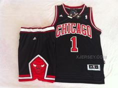 http://www.xjersey.com/bulls-1-rose-black-new-revolution-30-suits.html Only$59.00 #BULLS 1 ROSE BLACK NEW REVOLUTION 30 SUITS #Free #Shipping!