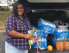She has set a goal of delivering 30,000 meals to people who are food insecure by her 30th birthday.  Puryear, a Woodbridge resident who is a mental health clinician, has been spending years of her time helping to feed the hungry.  It all began four years ago after the death of her grandmother, who had strongly instilled the importance of helping others.