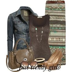 Love outfit; not shoes & accessories