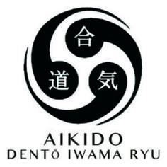 Aikido Logo Link : http://www.aikidoparma.it/wp/wp-content/uploads/2015/11/cropped-Logo-dento-iwama-ryu1-e1448433970830.jpg