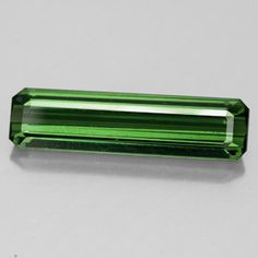http://www.gemselect.com/tourmaline/tourmaline-325116.php  3.19ct Green Tourmaline  Shop gemstone at Gemselect.