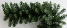 25 x 14 Oregon Fir Christmas Garland Unlit -- More info could be found at the image url.