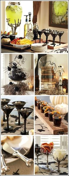 Halloween Party Ideas by Daisy | http://awesome-happy-halloween-days.blogspot.com
