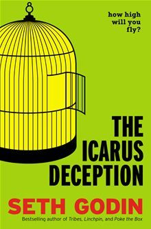 Free download ebooknovelmagazines etc pdfepub and mobi format the icarus deception how high will you fly by seth godin reading now fandeluxe Choice Image