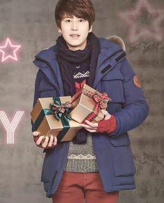 #kyuhyun #chokyuhyun #superjunior cutee<3
