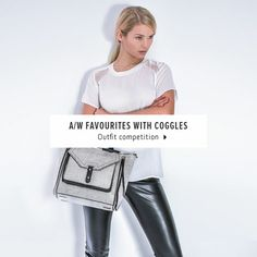 Coggles | Outfit Competition | ASOS Fashion Finder