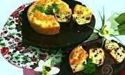 Mais Você Culinária - Ana Maria relembra receita do bolo de pão de queijo   globo.tv