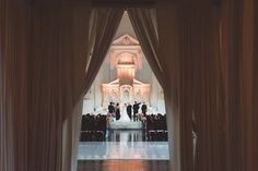 Venue, Food & Beverage | Vibiana Photographer | Hitched Photo Planner | Chloe & Mint Lighting | Amber Event Productions DJ | Extreme DJ Services Decor / Floral | Tick Tock Florals Rentals | Signature Party Rentals, Wildflower Linen