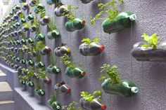 Probleme mit Produkten mit vorprogrammierter Lebensdauer? Upcycling als kreatives Training, Langeweilekiller oder als Shop-Deko.