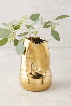Shop the Goldshine Vase and more Anthropologie at Anthropologie today. Read customer reviews, discover product details and more.