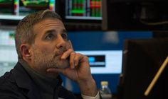 Dow Jones FALLS 200 points as Walmart tumbles 10%