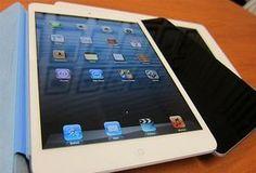 iPad mini contra Nexus 7: la batalla de las 'tablets' de esta Navidad