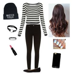 """""""Untitled #29"""" by foreverloveemoji ❤ liked on Polyvore"""