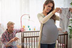 Seven Ways to Help Him Prepare for Fatherhood