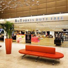 Buy Paris Duty Free liaison AC
