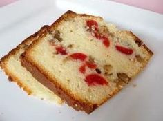 Grandmas Cherry Bread