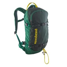 Patagonia SnowDrifter Pack 20L - Carbon CAN