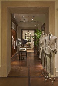 e5179b7b140 Featured in the new Ralph Lauren Brazil luxury flagship