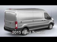 Ford Truck Dealer in Tulsa, OK | 2015 Ford Transit | Ford Commercial Trucks | Bill Knight Ford YouTube | Bill Knight Ford | 9607 S Memorial Dr | Tulsa, OK 74133 | (918) 526-2400| billknightford.com