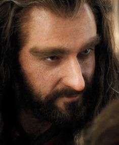 """Kili, stay here. Rest. Join us when you're healed."""