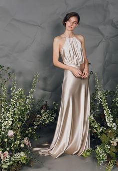 3904ceee15b The rise of the anti-bride  12 non-traditional wedding outfits