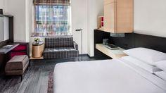 Midtown Manhattan NYC Hotel— Hyatt Herald Square