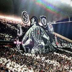 Sport Club Corinthians Paulista | #corinthians #105anos #vaicorinthians #parabenscorinthians #todopoderosotimao