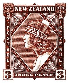 1936 New Zealand Maori Girl Postage Stamp by Retro Graphics Postage Stamp Art, Rare Stamps, Old Stamps, Domino Art, By Any Means Necessary, Kiwiana, Stamp Collecting, Vintage Posters, Stamps