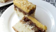 Prajitura Crăiasa Zapezii Baking Recipes, Cake Recipes, Dessert Recipes, Frappe, Food Cakes, No Bake Cake, Biscotti, Nutella, French Toast