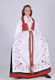 åmli bunad forkle - Google-søk Norway, Apron, Victorian, Dresses, Fashion, Vestidos, Moda, La Mode, Fasion