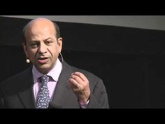 Vijay Govindarajan - Reverse Innovation.  This is important thinking for the future.