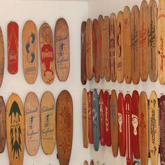 Boards! Boards! Boards!