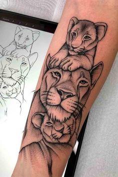 Mommy Tattoos, Bull Tattoos, Forarm Tattoos, Mother Tattoos, Badass Tattoos, Family Tattoos, Couple Tattoos, Animal Tattoos, Rose Tattoos
