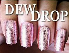 350BUY 24 PCS Dew Drop Metallic Style False Full Nail Tips Pink by 350buy. $5.99. Great for Both Professional Nail Specialist or Nail Art Learner. Used for decorations on the nails and design your own style and pattern. Suitable for professional salon use or home use. 100% Brand New and High Quality. 24 PCS Easy Ready to go DIY Dew Drop Metallic False Full Nail Tips
