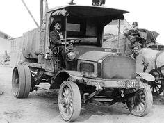 Mack 7-ton Truck '1907–????