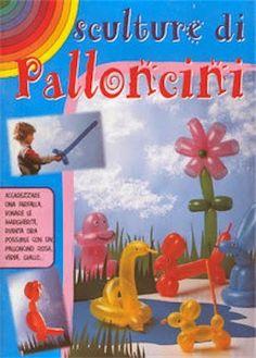 Angeloweb: (GRATIS) Sculture di palloncini