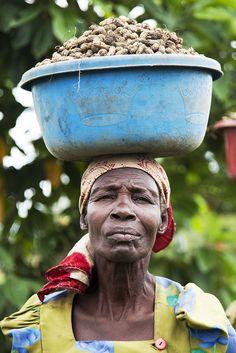 Africa | Uganda | Trocaire