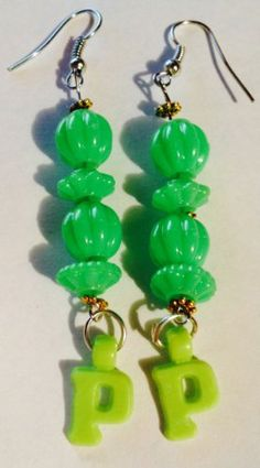 "MoonlitShop Light Green Letter ""P"" Earrings MoonlitShop,http://www.amazon.com/dp/B00K3875XO/ref=cm_sw_r_pi_dp_Gpgztb0NM5XY7EKE"