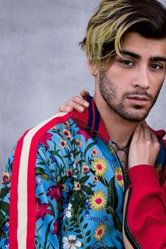 Zayn The Greek God
