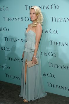 Kate Hudson Photo - Tiffanys Celebrates Its Blue Book Ball in NYC