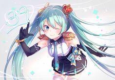 ◆MIKU◇HATSUNE◆™ °39