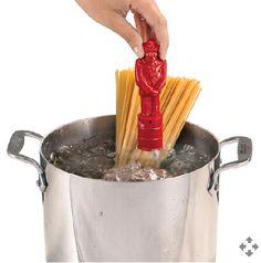kitchen gadgets | Kitchen gadgets – Al Dente Singing Pasta Timer – Best new gadgets ...