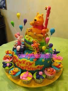 winnie pooh birthday - Yahoo Image Search Results
