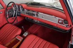 1970 Mercedes-Benz 280SL for sale #1748309 - Hemmings Motor News