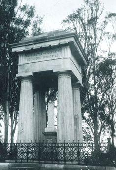 Parramatta Heritage: Boer War Memorial, Parramatta Park, by W. South Australia, Western Australia, Aussies, Amazing Pics, South Wales, Tasmania, Old Photos, Childhood Memories, New Zealand