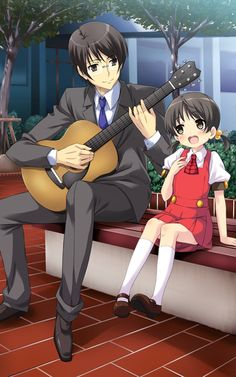 Yuki and Kiyoteru Vocaloid, Kaai Yuki, Anime Family, Eye Candy, Animation, Fan Art, Gallery, Cute, Character